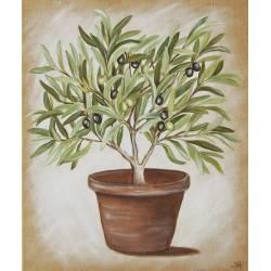 tableau olivier