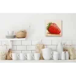Tableautin fraise...
