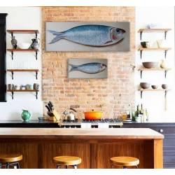 tableau sardines