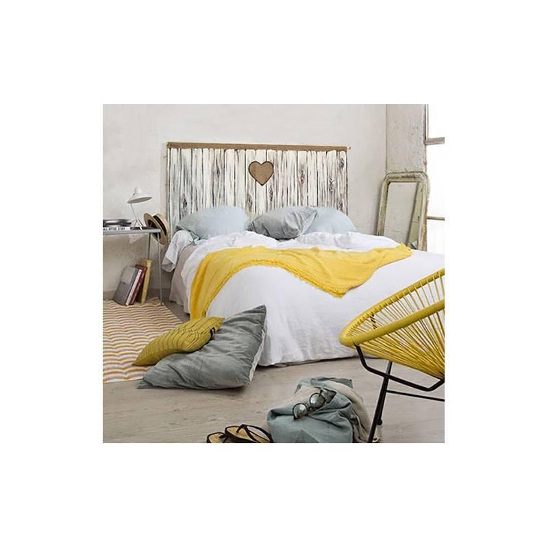 Les têtes de lit fait main par Sécotine